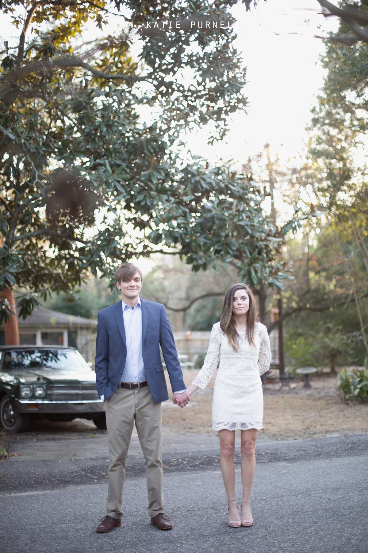 Emily & Julian