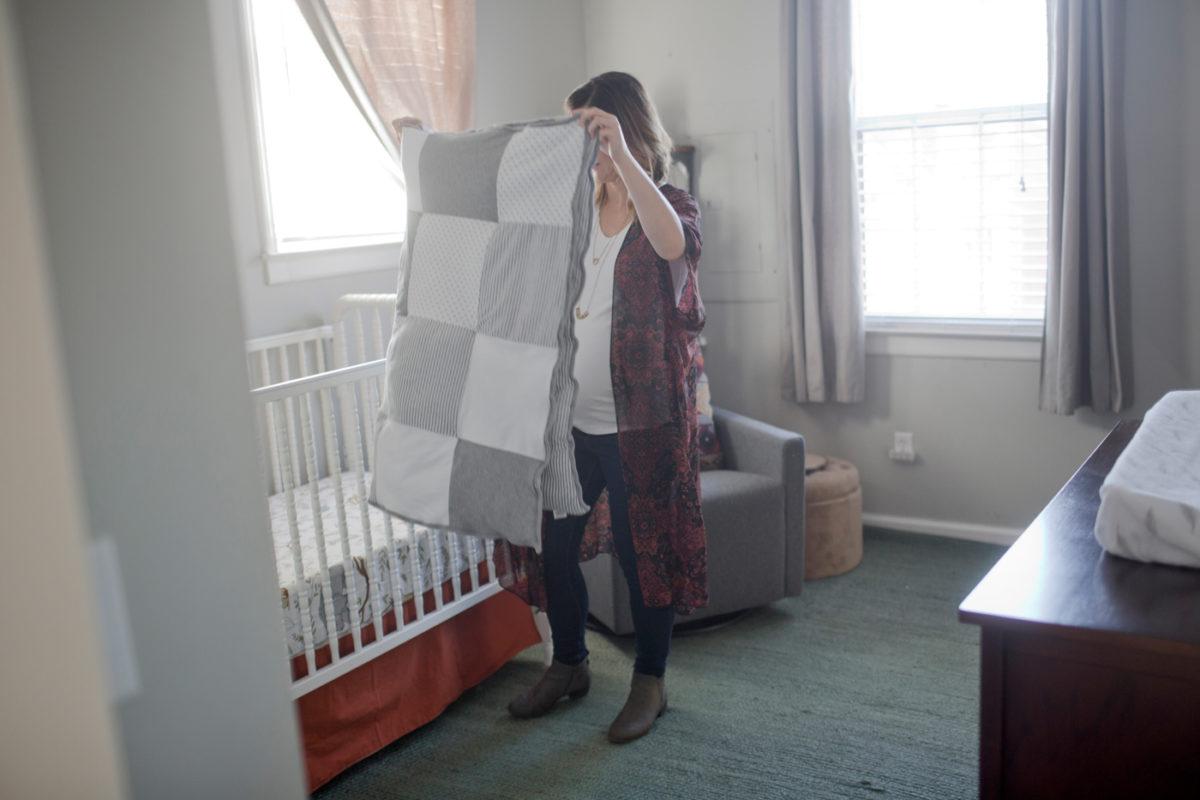 Lauren | Maternity